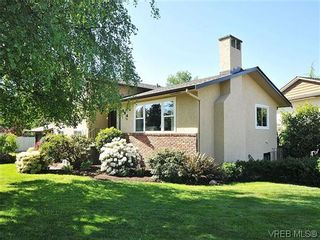 Photo 20: 995 Lucas Ave in VICTORIA: SE Lake Hill House for sale (Saanich East)  : MLS®# 639712