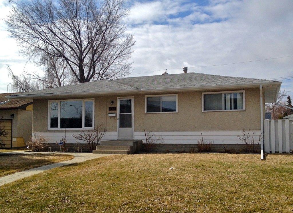Main Photo: 10515 Lauder Avenue NW: Edmonton House for sale : MLS®# E3371460