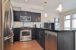 """Photo 3: 301 20058 FRASER Highway in Langley: Langley City Condo for sale in """"VARSITY"""" : MLS®# R2557046"""