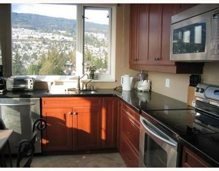 Photo 4: 1003 2203 BELLEVUE Ave in West Vancouver: Home for sale : MLS®# V700684