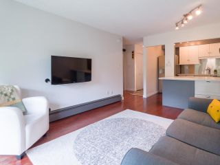 Photo 10: 405 1718 NELSON STREET in Vancouver: West End VW Condo for sale (Vancouver West)  : MLS®# R2376890