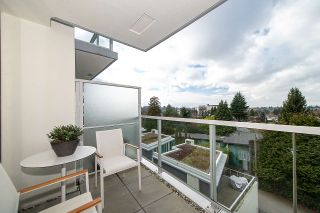 "Photo 12: 607 508 W 29TH Avenue in Vancouver: Cambie Condo for sale in ""EMPIRE"" (Vancouver West)  : MLS®# R2436122"