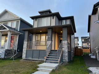 Photo 1: 47 Heritage Boulevard: Cochrane Detached for sale : MLS®# A1153693