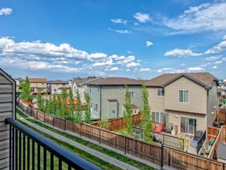 Photo 12: 44 Pantego Lane NW in Calgary: Panorama Hills Row/Townhouse for sale : MLS®# A1098039