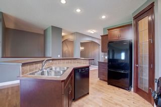 Photo 16: 409 High Park Place NW: High River Semi Detached for sale : MLS®# A1012783