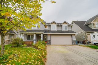 """Photo 1: 32918 EGGLESTONE Avenue in Mission: Mission BC House for sale in """"Cedar Valley Estates"""" : MLS®# R2625522"""