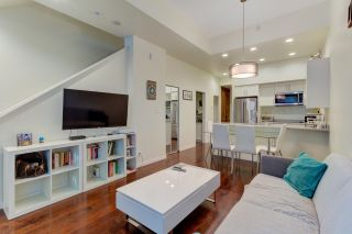 Photo 4: 102 REGIMENT Square in Vancouver: Downtown VW Townhouse for sale (Vancouver West)  : MLS®# R2601399