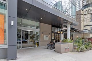 "Photo 12: 611 888 HOMER Street in Vancouver: Downtown VW Condo for sale in ""The Beasley"" (Vancouver West)  : MLS®# R2562911"