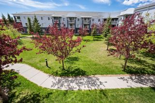 Photo 2: 4205 2280 68 Street NE in Calgary: Monterey Park Apartment for sale : MLS®# A1143228