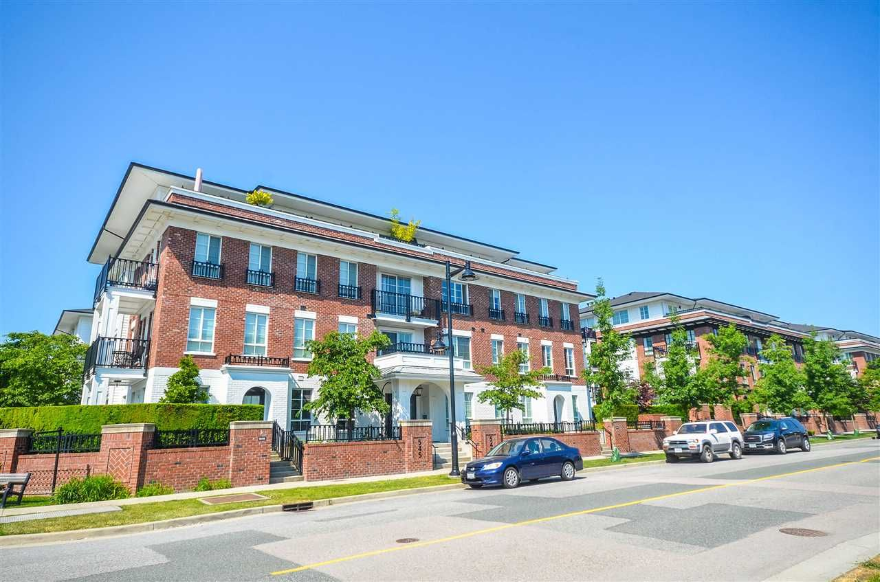 """Main Photo: 312 545 FOSTER Avenue in Coquitlam: Coquitlam West Condo for sale in """"FOSTER BY MOSAIC"""" : MLS®# R2401937"""