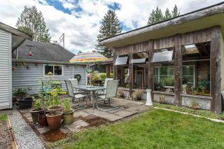 """Photo 37: 3872 ST. THOMAS Street in Port Coquitlam: Lincoln Park PQ House for sale in """"LINCOLN PARK"""" : MLS®# R2588413"""