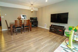 Photo 4: 36 6111 TIFFANY BOULEVARD in Richmond: Riverdale RI Townhouse for sale : MLS®# R2407749