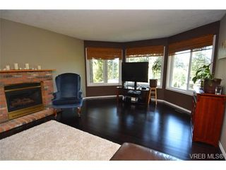 Photo 5: 2177 College Pl in VICTORIA: ML Shawnigan House for sale (Malahat & Area)  : MLS®# 730417
