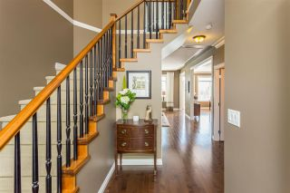 """Photo 2: 36 36260 MCKEE Road in Abbotsford: Abbotsford East Townhouse for sale in """"King's Gate"""" : MLS®# R2384243"""