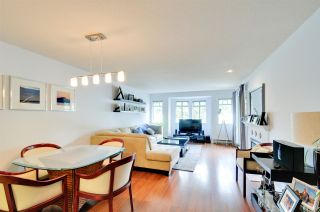 """Photo 7: 405 6735 STATION HILL Court in Burnaby: South Slope Condo for sale in """"THE COURTYARDS"""" (Burnaby South)  : MLS®# R2149958"""