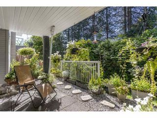 """Photo 22: 102 2733 ATLIN Place in Coquitlam: Coquitlam East Condo for sale in """"ATLIN COURT"""" : MLS®# R2475795"""
