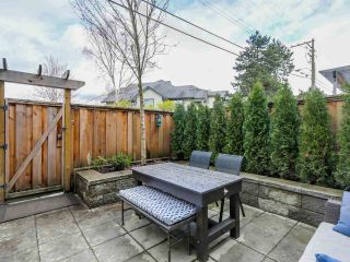 """Photo 41: 106 3688 INVERNESS Street in Vancouver: Knight Condo for sale in """"Charm"""" (Vancouver East)  : MLS®# R2045908"""