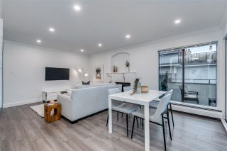 """Photo 7: 306 1250 W 12TH Avenue in Vancouver: Fairview VW Condo for sale in """"Kensington Place"""" (Vancouver West)  : MLS®# R2522792"""