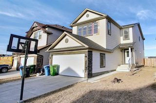Main Photo: 279 Martin Crossing Place NE in Calgary: Martindale Detached for sale : MLS®# A1128514
