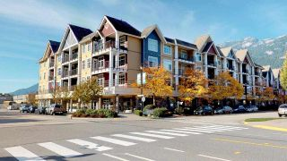 "Photo 19: 311 1336 MAIN Street in Squamish: Downtown SQ Condo for sale in ""Artisan"" : MLS®# R2315766"