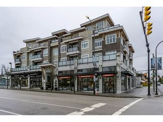 Photo 2: 304 4710 HASTINGS Street in Burnaby: Capitol Hill BN Condo for sale (Burnaby North)  : MLS®# R2230984