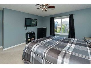 Photo 12: 95 CRANWELL Square SE in CALGARY: Cranston Residential Detached Single Family for sale (Calgary)  : MLS®# C3624099