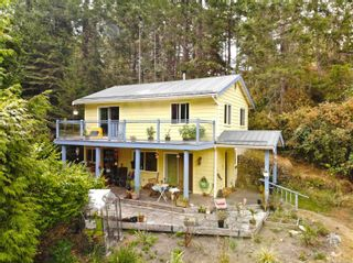 Main Photo: 121 Whims Rd in : GI Salt Spring House for sale (Gulf Islands)  : MLS®# 883861