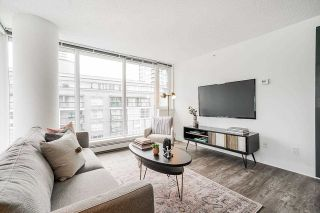 Photo 2: 1006 1325 ROLSTON Street in Vancouver: Downtown VW Condo for sale (Vancouver West)  : MLS®# R2592452