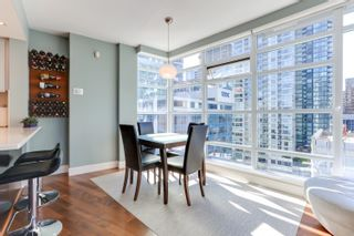 """Photo 6: 1505 1205 W HASTINGS Street in Vancouver: Coal Harbour Condo for sale in """"BCS2555"""" (Vancouver West)  : MLS®# R2617335"""