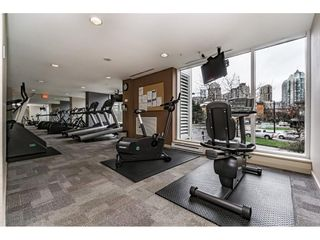 "Photo 20: 607 1077 MARINASIDE Crescent in Vancouver: Yaletown Condo for sale in ""Marinaside Resort"" (Vancouver West)  : MLS®# R2573754"