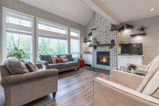 Photo 8: 25556 60 Avenue in Langley: Salmon River House for sale : MLS®# R2361847