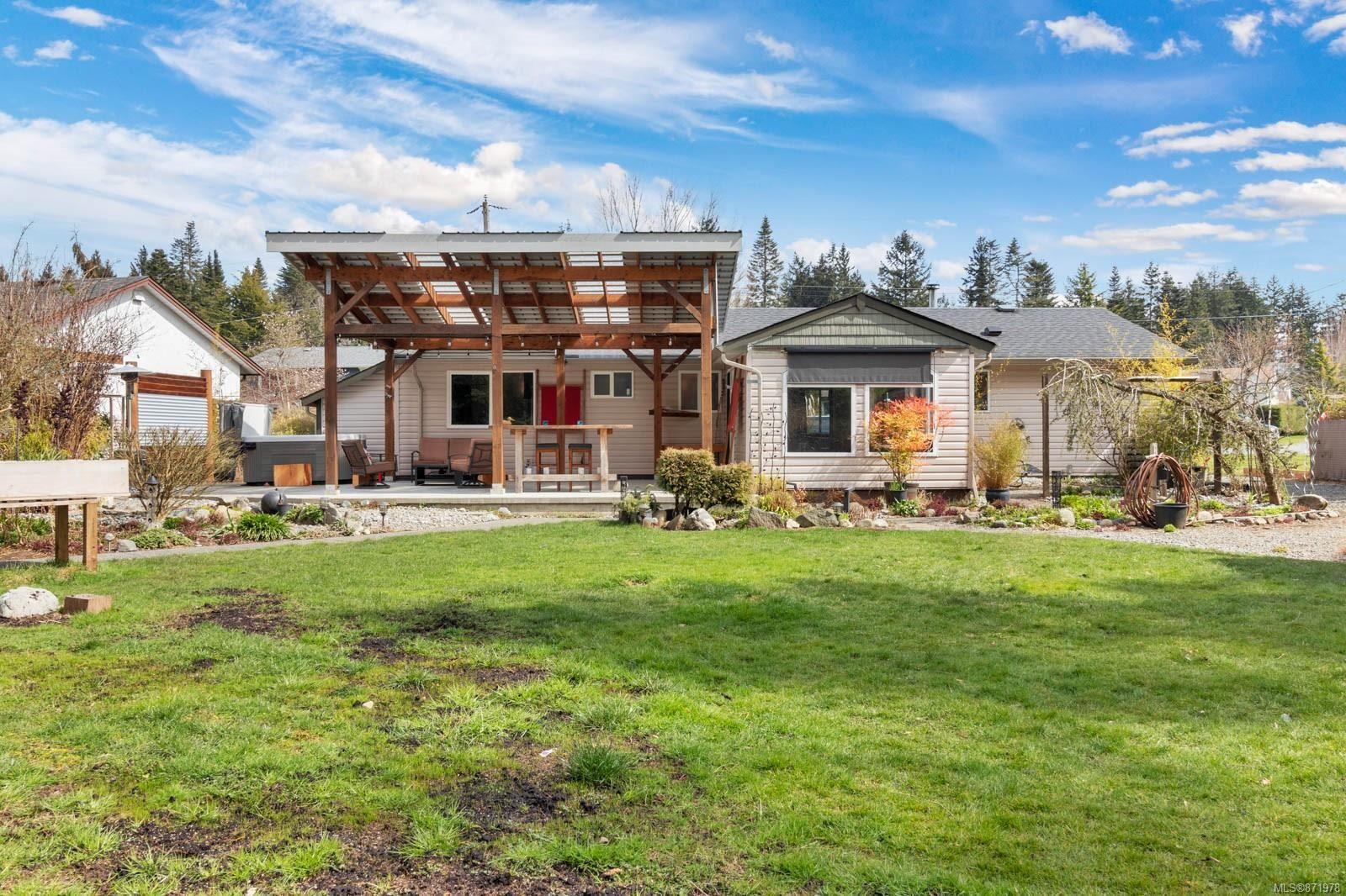 Photo 28: Photos: 1539 Chilcotin Cres in : CV Comox (Town of) House for sale (Comox Valley)  : MLS®# 871978
