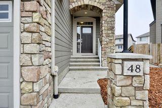 Photo 2: 48 Cimarron Springs Way: Okotoks Detached for sale : MLS®# A1112759