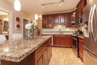 """Photo 10: 105 8157 207 Street in Langley: Willoughby Heights Condo for sale in """"YORKSON CREEK PARKSIDE 2"""" : MLS®# R2474244"""