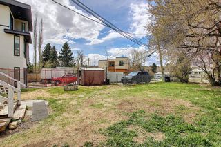 Photo 24: 931 29 Street NW in Calgary: Parkdale Duplex for sale : MLS®# A1099502