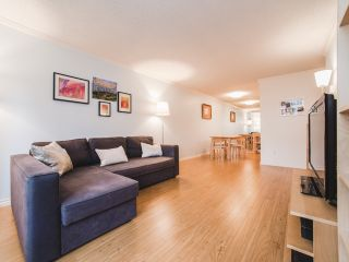 "Photo 5: 116 1422 E 3RD Avenue in Vancouver: Grandview VE Condo for sale in ""La Contessa"" (Vancouver East)  : MLS®# R2115800"