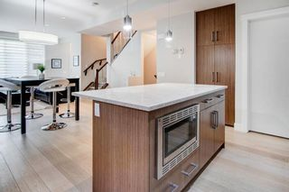 Photo 7: 2 924 3 Avenue NW in Calgary: Sunnyside Row/Townhouse for sale : MLS®# A1109840
