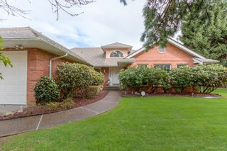 """Photo 2: 7791 JENSEN Place in Burnaby: Government Road House for sale in """"GOVERNMENT ROAD"""" (Burnaby North)  : MLS®# R2154992"""