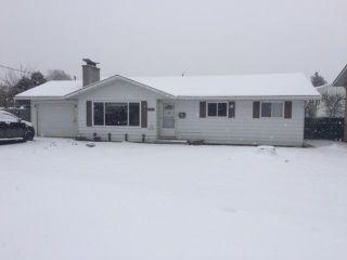 Photo 1: 2561 PARTRIDGE DRIVE in : Westsyde House for sale (Kamloops)  : MLS®# 143810