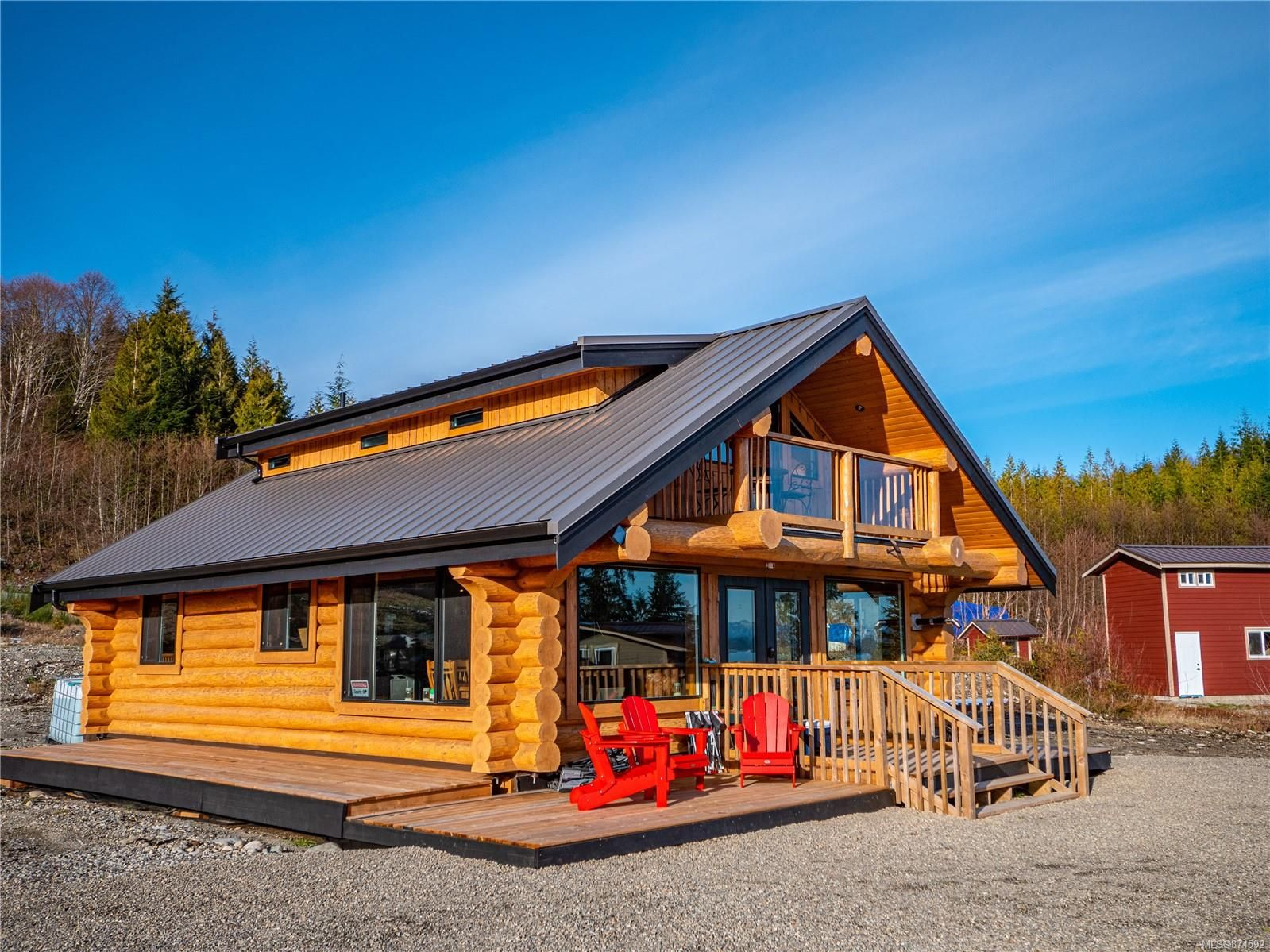 Main Photo: 1176 2nd Ave in : PA Salmon Beach House for sale (Port Alberni)  : MLS®# 874592