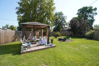 Photo 29: 112 13th St NW in Portage la Prairie: House for sale : MLS®# 202121371