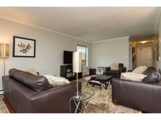 "Photo 3: 206 1460 MARTIN Street: White Rock Condo for sale in ""THE CAPISTRANO"" (South Surrey White Rock)  : MLS®# R2163656"