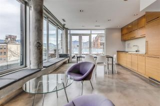 """Photo 24: 503 36 WATER Street in Vancouver: Downtown VW Condo for sale in """"TERMINUS"""" (Vancouver West)  : MLS®# R2597834"""