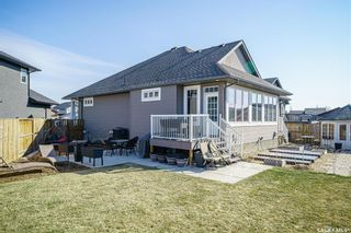 Photo 45: 134 Kinloch Place in Saskatoon: Parkridge SA Residential for sale : MLS®# SK861157