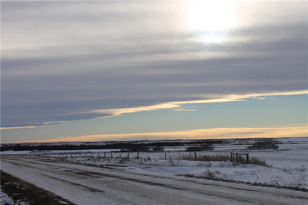 Main Photo: RGE RD 272 TWP RD 314: Rural Mountain View County Agriculture for sale : MLS®# C4220299