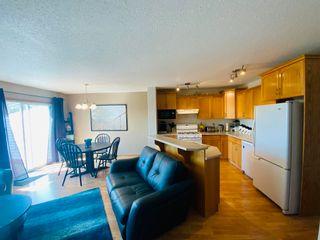 Photo 13: 5612 Garden Meadows Drive: Wetaskiwin House Half Duplex for sale : MLS®# E4251979