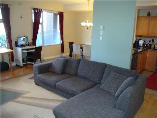 Photo 6: # 109 38 7TH AV in New Westminster: GlenBrooke North Condo for sale : MLS®# V936270