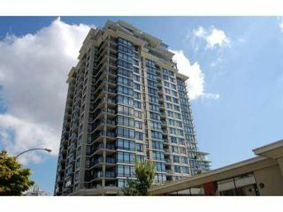 """Photo 1: 207 610 VICTORIA Street in New Westminster: Downtown NW Condo for sale in """"THE POINT"""" : MLS®# V921216"""