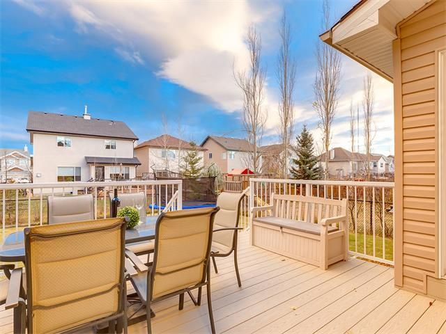 Photo 41: Photos: 40 COUGARSTONE Manor SW in Calgary: Cougar Ridge House for sale : MLS®# C4087798