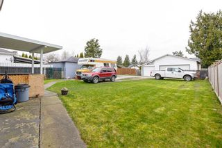 Photo 29: 33617 7TH Avenue in Mission: Mission BC House for sale : MLS®# R2558021